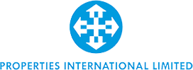 Properties International Limited Logo